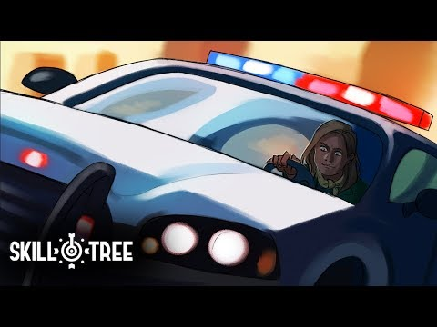 Skill Tree: Transport | Rooster Teeth