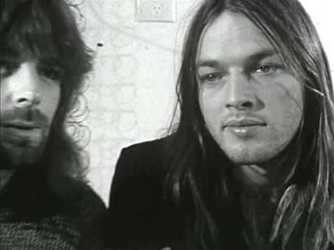 Pink Floyd - Interview 1971 Australian Tour (GTK on ABC)