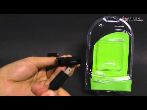 HTC® MHL Adapter Micro USB to HDMI Review in HD