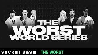 The Worst World Series: 2006 - Episode 6