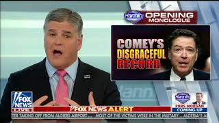 SEAN HANNITY FULL OPENING MONOLOGUE RANT (4/12/2018)