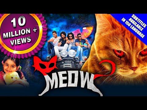 Meow (2018) New Released Hindi Dubbed Full Movie   Raja, Urmila Gayathri, Hayden, Baby Yuvina thumbnail