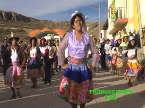 Santiago en huasicancha 2010, Super Ideales. parte 10