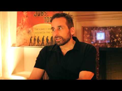 Ken Levine on BioShock Infinite's box cover and fratboys