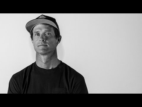 Danny Way - Driven by Skateboarding