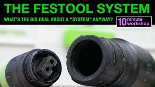 The Festool System [video #256]