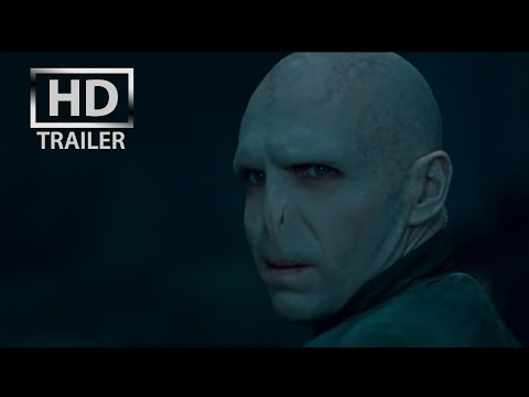 Harry Potter and the Deathly Hallows : Part I | OFFICIAL [HD] trailer #1 US (2010) 3D