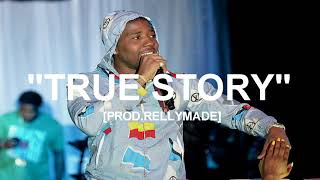 "[FREE] ""True Story"" YFN Lucci x NBA YoungBoy x Yung Bleu Type Beat (Prod.RellyMade)"