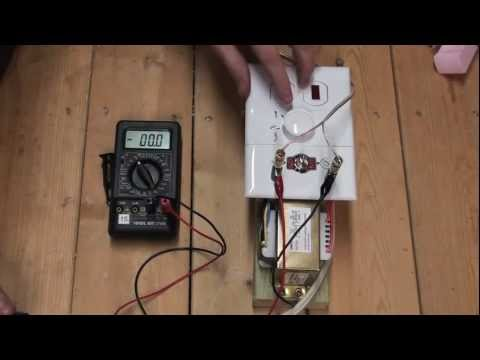DIY Custom Power Supply - XFR1006E Power Supply - HWFCI