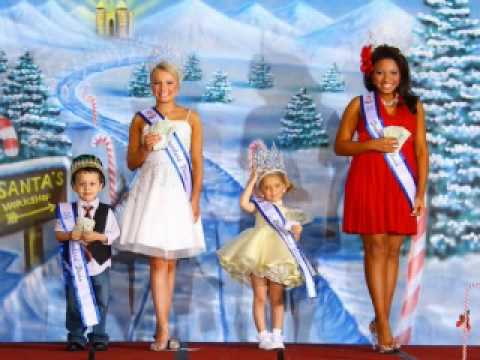 Heavenly Angels Pageant