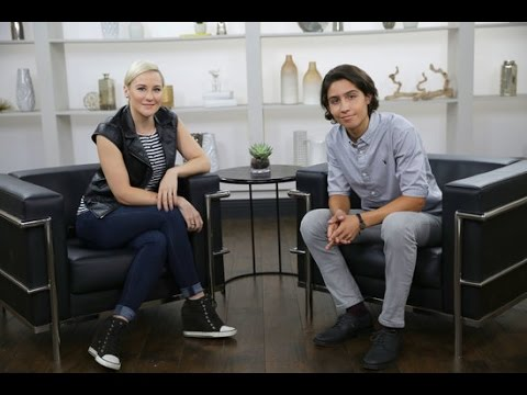 Fear the Walking Dead Star Lorenzo Henrie Promises Action