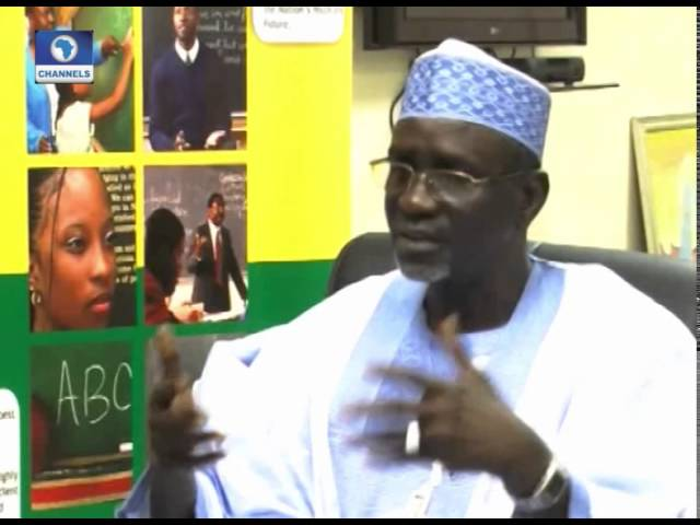 Dateline Abuja: Nigerian Education Minister On Reviving Sector After WAEC Mass Failure PT3