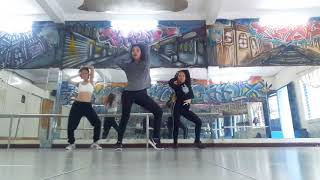 """Havana .. choreography by Smartie """" Wit .. Nhỏ"""