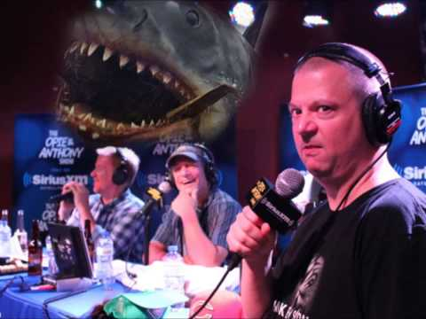 Opie & Anthony - Jaws Anniversary