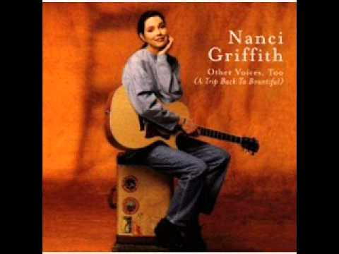 Nanci Griffith - The Streets Of Baltimore
