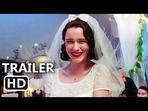 THE MARVELOUS MRS. MAISEL Official Full online (2017) Gilmore Girls Creator, TV Show HD en streaming