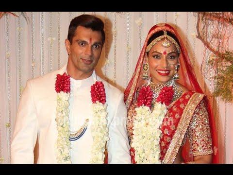 (Inside Video) Bipasha Basu-Karan Singh Grover Wedding