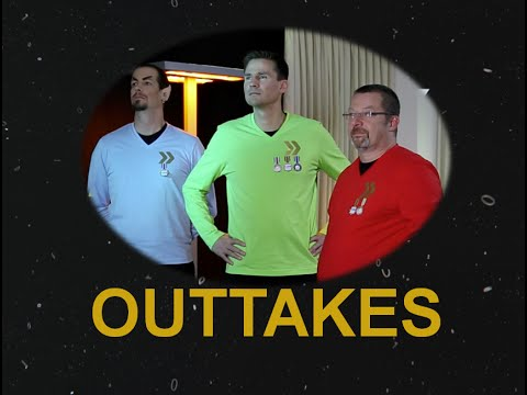Fairrank - 10 Lichtjahre voraus - Outtakes | FAIRRANK TV - Inside Fairrank