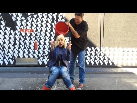 Top Celebrity Ice Bucket Challenges
