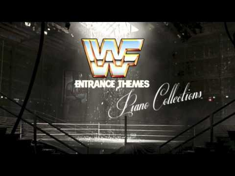 Wwe Entrance Themes Piano Collections Vol. 1 | Golden Era Album video