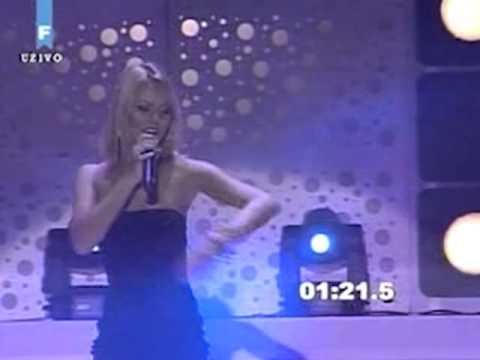 If & Novo doba - Ne trebam te @ Miss Federacije 2012