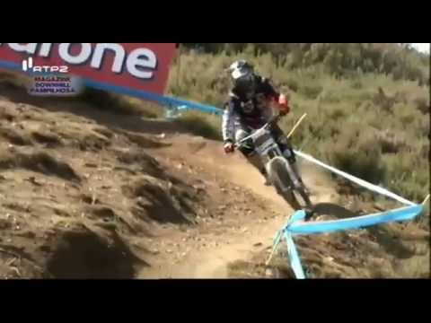 1� Etapa da Ta�a de Portugal Downhill Vodafone 2014 - Pampilhosa da Serra