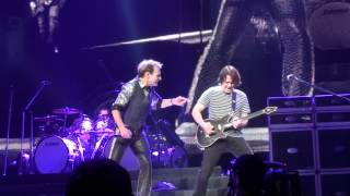 Hang-Em High - Van Halen - Boston - March 11, 2012