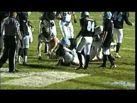 Colin McDermott Highlight Film 2010-2012 Allentown Central Catholic High School - 06/10/2013