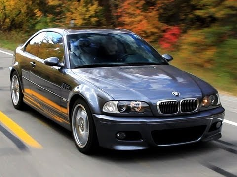 BMW M3 Review (E46) - M3s Pt.1