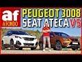 Seat Ateca Vs Peugeot 3008 Comparativa SUV mp3