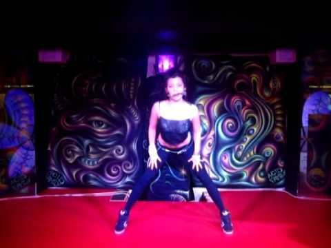 Аnika/dance