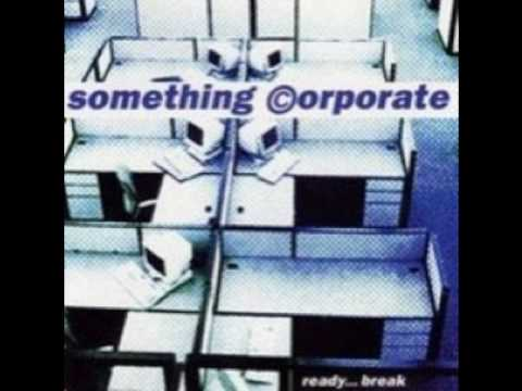 Something Corporate - Plucked
