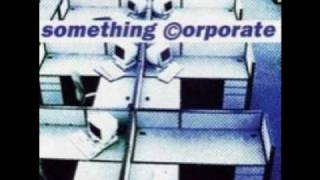 Watch Something Corporate Plucked video