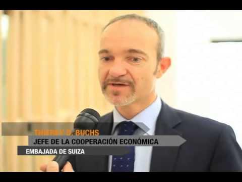 Seminario Oportunidades Comerciales entre Colombia - Suiza