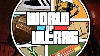 World of Ultras: Official Trailer 2015