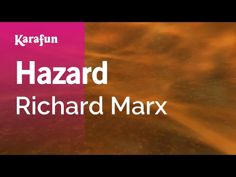 Karaoke Hazard - Richard Marx * video