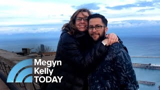 Download Lagu Woman And Her Transgender Husband Share Their Romantic Journey | Megyn Kelly TODAY Gratis STAFABAND