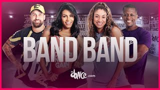 Band Band - Parangolé  | FitDance TV (Coreografia) Dance Video