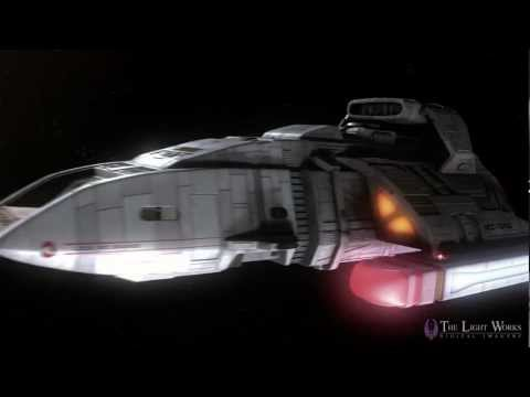 Misc Television - Star Trek - Deep Space 9 Theme