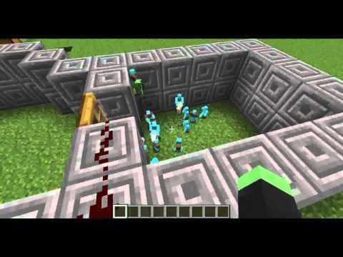 [Minecraft 1.2.4 Mod] Clay Soldiers Mod (v6.1) [german/deutsch] [2/4]by SanAndreasP und SilverChiren