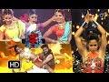 Dhee 10 |  20th December 2017 | Full Episode | ETV Telugu
