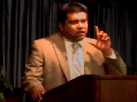 Pastor Josue Blanco #3-Iglesia Evangelica Principe De Paz