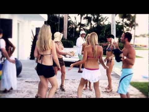 Ricky L Feat. Mck - Born Again Babylonia (video Edit By Dj Reis) video