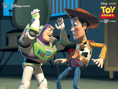 Hidden Innuendos In Disney Movies