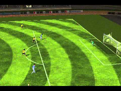 FIFA 14 Android - Catamarca Juniors VS Bor. Dortmund