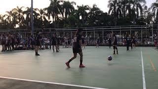 2018 農院盃 0518 vs 應經 第二局