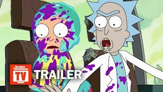 Rick and Morty Season 4 Trailer | Rotten Tomatoes TV
