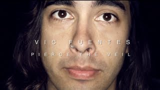 THE SPOTLIGHT - Pierce The Veil - Vic Fuentes