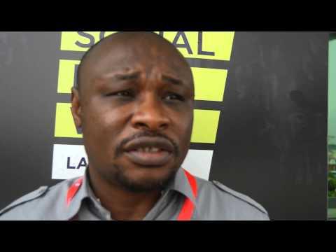 Social media and Nigerian football