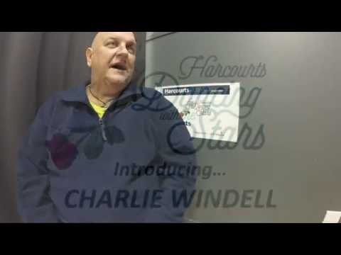 CHARLIE WINDELL - Harcourts Rotorua Dancing With The Stars 2016